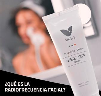 Que es la radiofrecuencia facial